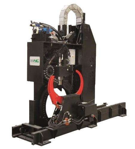 Tying Machine TMB400 for bundles