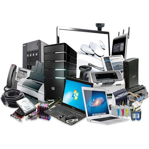 Matériel informatique et bureautique