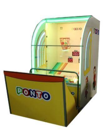 Ponto Game Machine