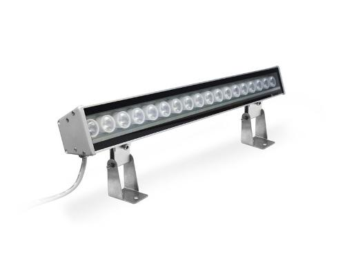 Промышленный LED светодиодный светильник