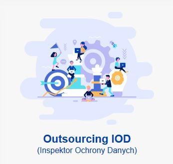 Outsourcing IOD
