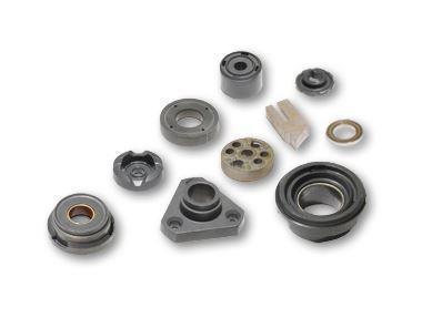 Sintered metal parts Powder Metallurgy