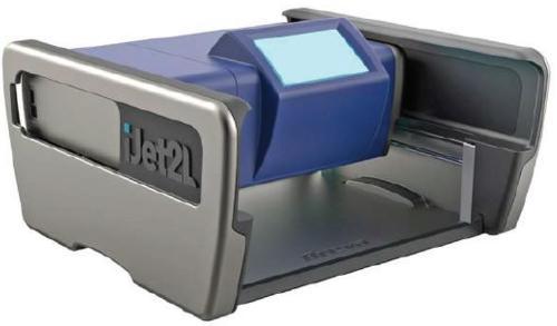 Imprimante à plat pour impression directe sur objets