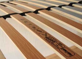 Federholzleisten & Schichtholzleisten