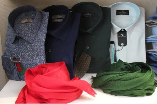 Long Sleeve and shirt sleeve Shirts