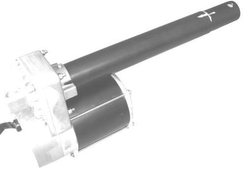ALA2 Series AC Linear Actuators/120V Linear Actuator
