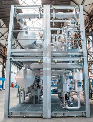Solvent Recovery, Recycling and Dehydration
