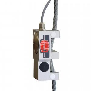 Capteur sur câble