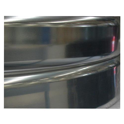 Eloxierte Aluminiumprofile