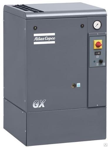 Винтовой компрессор Atlas Copco GX
