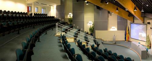 Auditorium Albert Claude