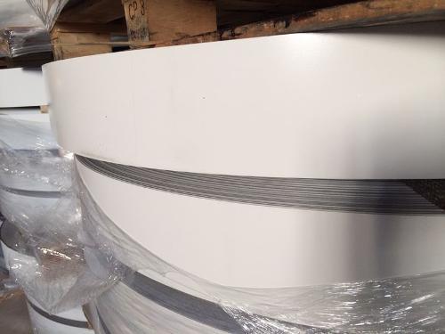 Aluminium lacqué