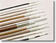Coaxial/Triaxial Cables, Low Noise Cables