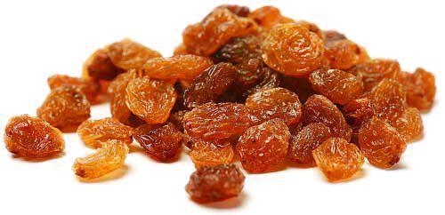 Raisins, Dates, pistachios