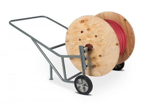 TROMCAR 1000 transport device for drum