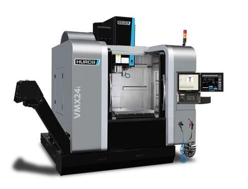 3-Axis-Machining-Center High performance VMX 24i