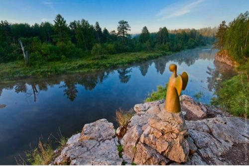 Summer Course and Excursions in Russia