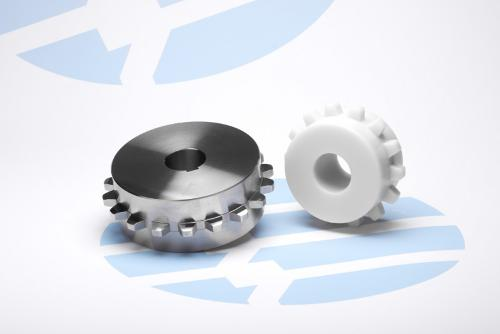 Conveyor components: Drive components