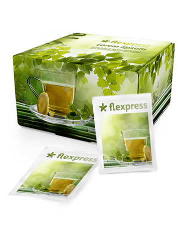 Packaging of sachets