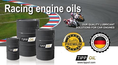 TIPP OIL - Racingöle