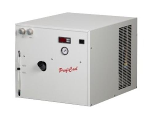 Kühltechnik für Magnetisiergeräte