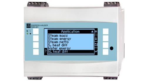 RMS621 Computador de energía