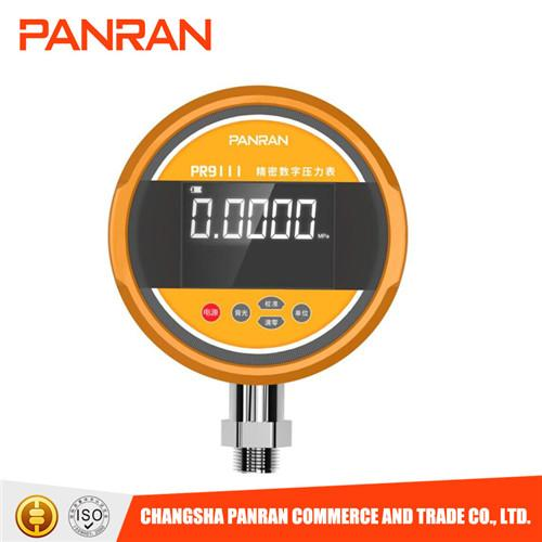 Precision digital Pressure Gauge