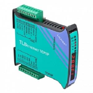 TLB Ethernet TCP/IP