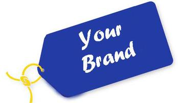 producing with your own brand