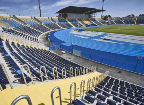 Assentos desportivos WO-03