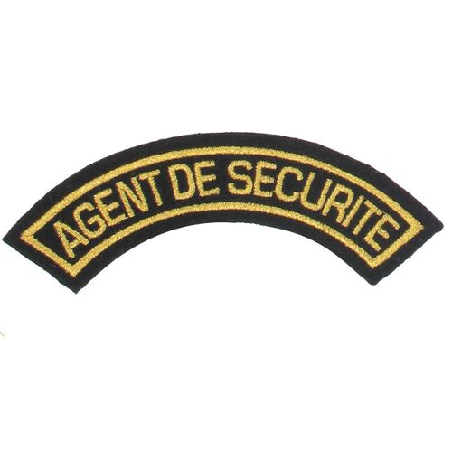 mac agent de securite