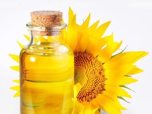 Sonnenblumenöl Russland