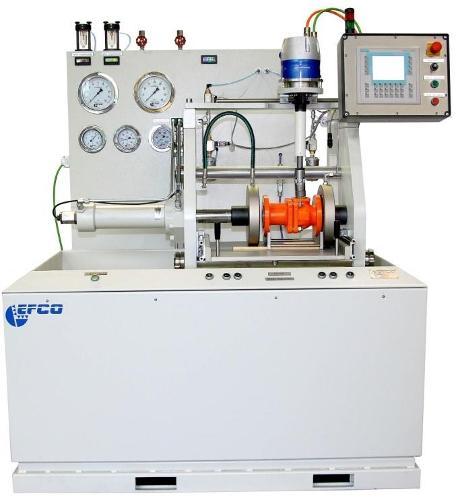 Automatischer Unterwasserprüfstand EFCO PS-H 7,5 UW A