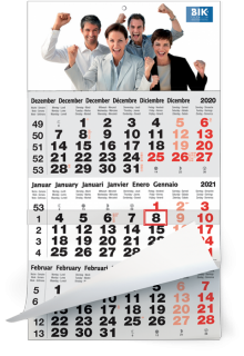 3-Monatsplaner