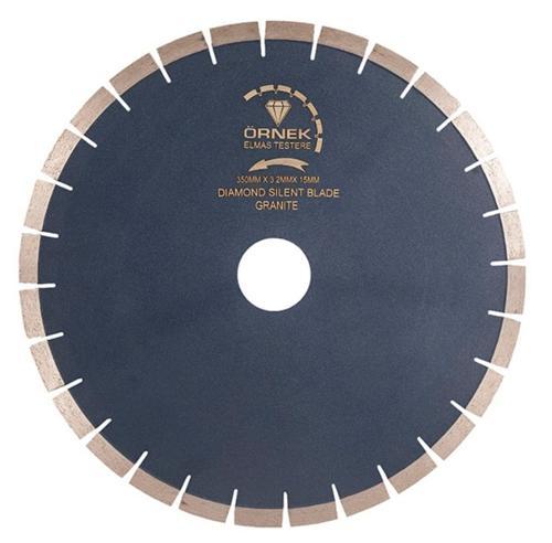 Saw disc for Granite