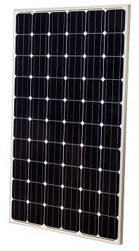 Solarpanels Solarmodule