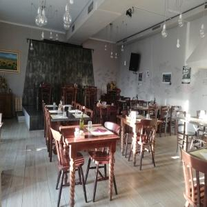 Attività di bar ristorazione