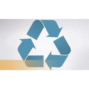 Recycling of industrial ingredients