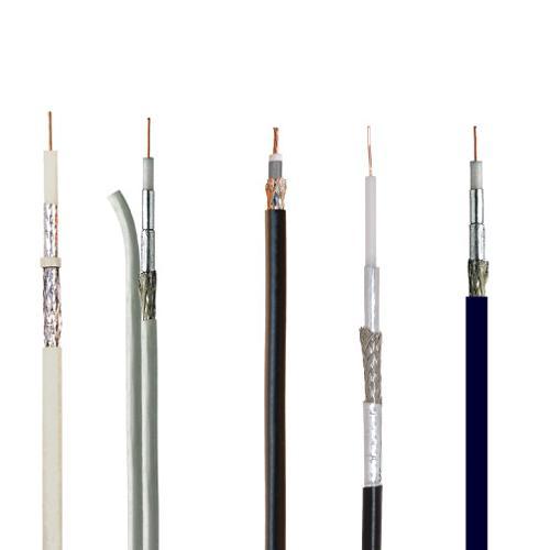 CATV: cavi di derivazione / cavi di distribuzione satellitar