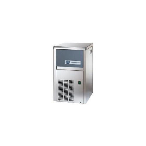 MACHINE A GLACONS PLEINS, 20 KG / 24 H, RESERVE 4 KG