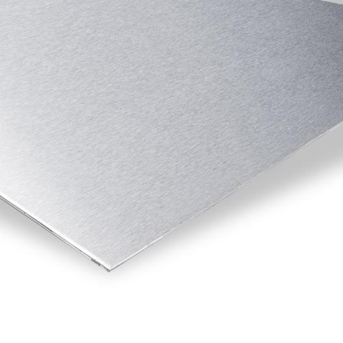 Stainless steel sheet, 1.4301, cold-rolled, 2G