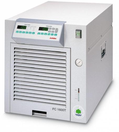 FC1600T - Chillers / Recirculadores de refrigeração