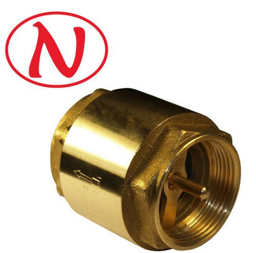 Water return valve 1/2 (brass float) (0,062) / HS