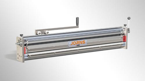 Jorns manual table shears (JHTS)