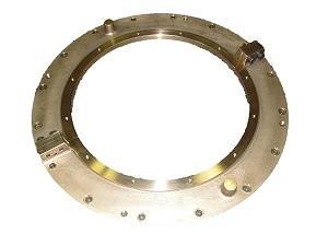 Seal joint & bearing