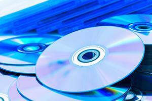Pressatura dischi CD/DVD, produzione dischi CD/DVD