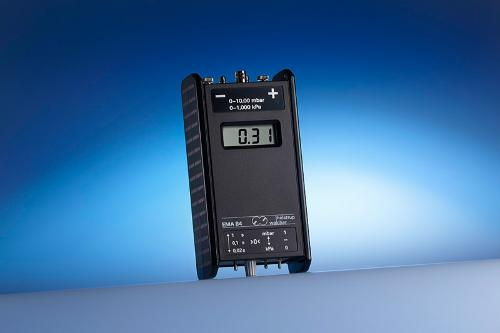 Appareil portable EMA 84