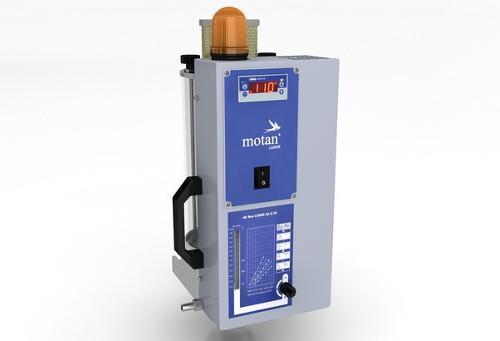 Secador de ar seco - LUXOR CA S (0,75-5l)