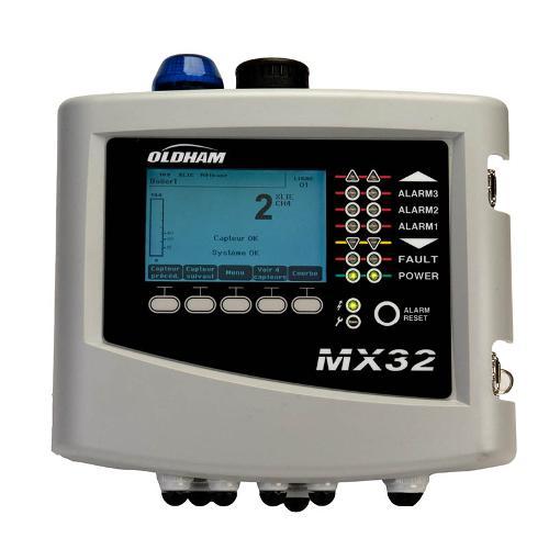 MX 32