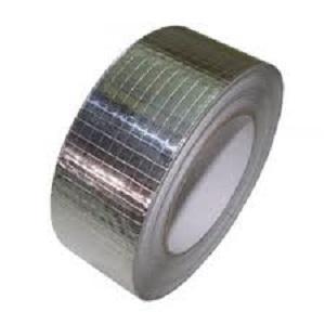 versterkte aluminium tape